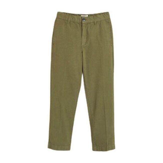 Chino Trousers Isac, Khaki