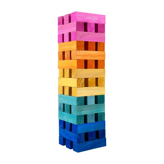 Mega Jumbling Tower, Multi