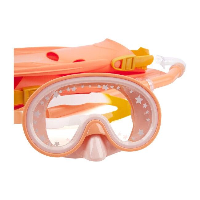 Dive Set, Pink