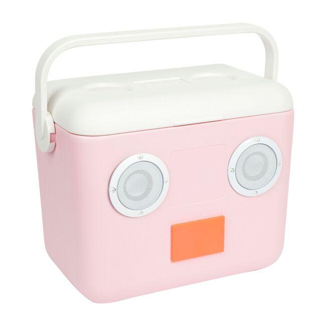 Cooler Box Sounds, Pink