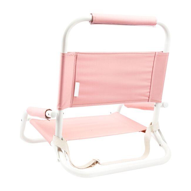 Eco Beach Chair, Pink