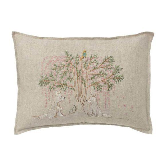 Friendship Tree Pillow