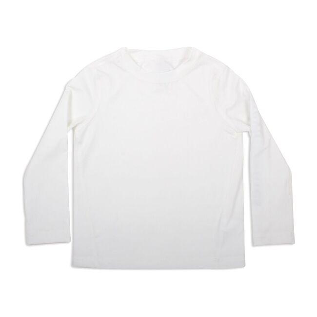 Sun Shirt, White