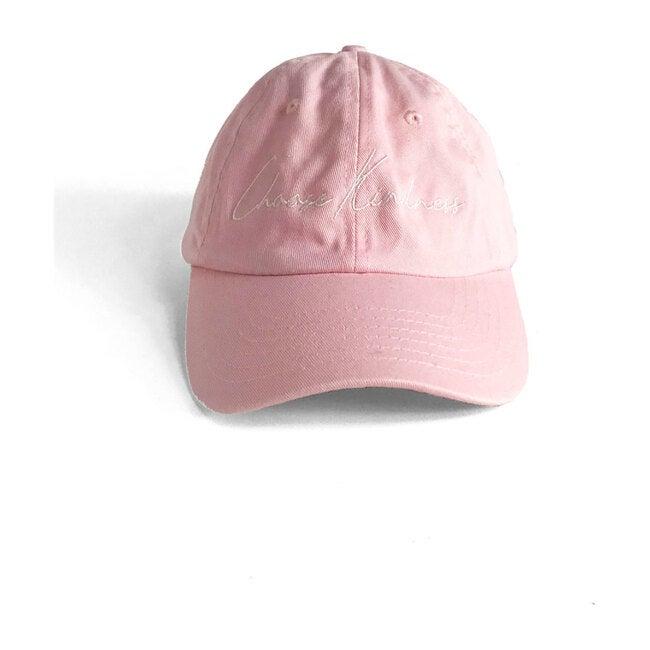 Kindness Cap, Pink