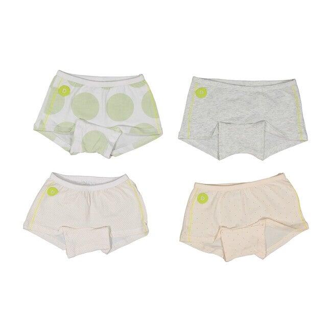 Girl's Shorts Set