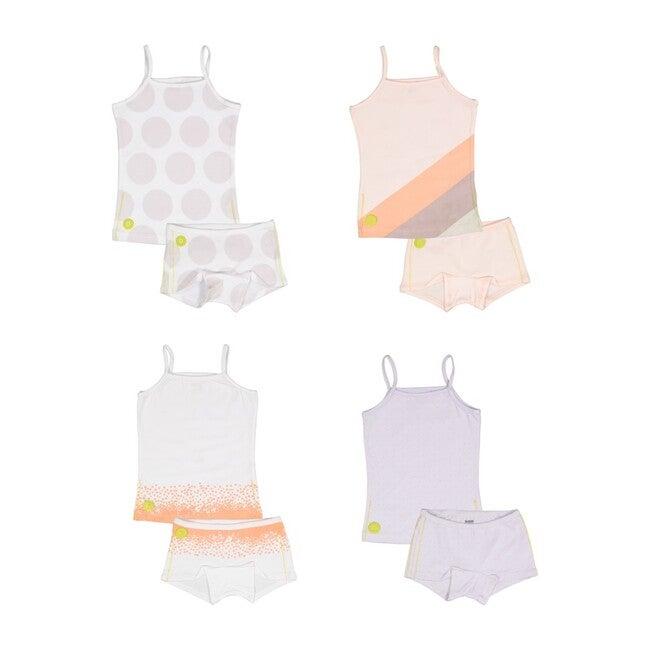 Girl's Undies & Sleep Set, Multi