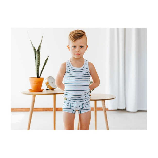 Boy's Undies & Sleep Set, Multi