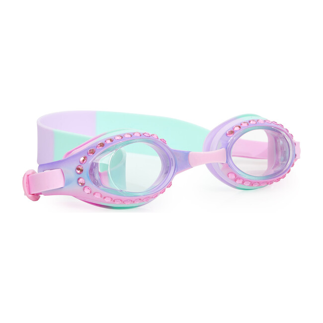 Ombre Classic Goggle and Disco Fever Mask Duo