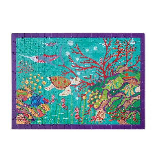 200-Piece Puzzle Bundle
