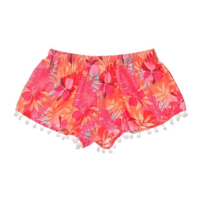 Tropical Punch Swim Shorts