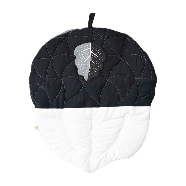 Quilted Playmat, Acorn