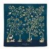 Swaddle & Bib Gift Set, Bloom Midnight - Mixed Gift Set - 2