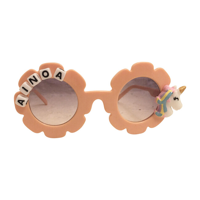 Unicorn Monogrammable Sunglasses