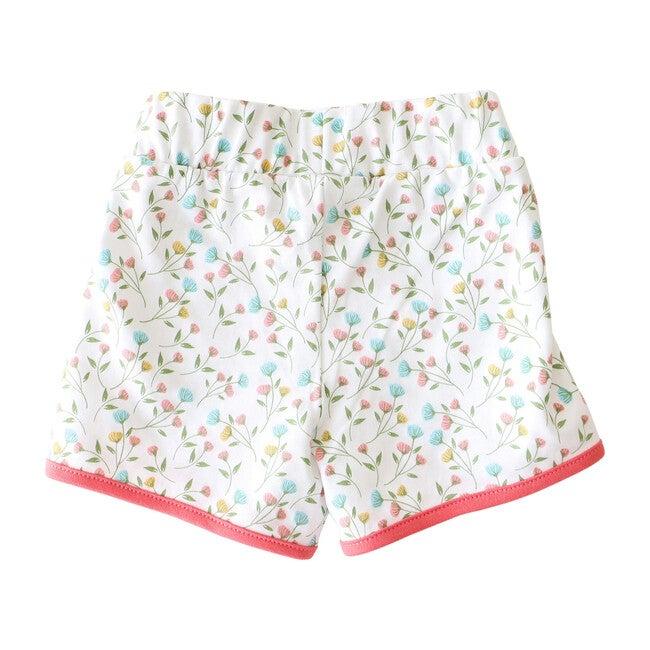 Pink Arabella Play Shorts