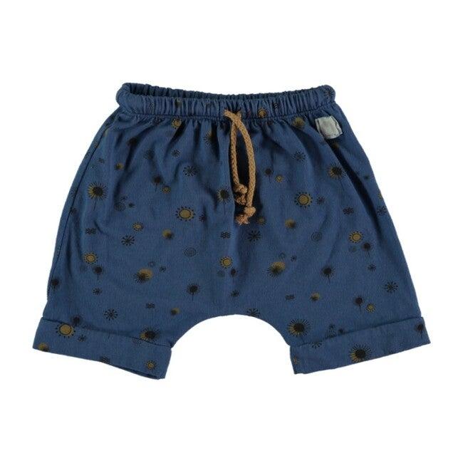 Shorts, Blue