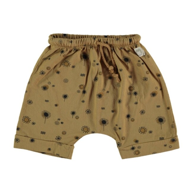 Shorts, Camel