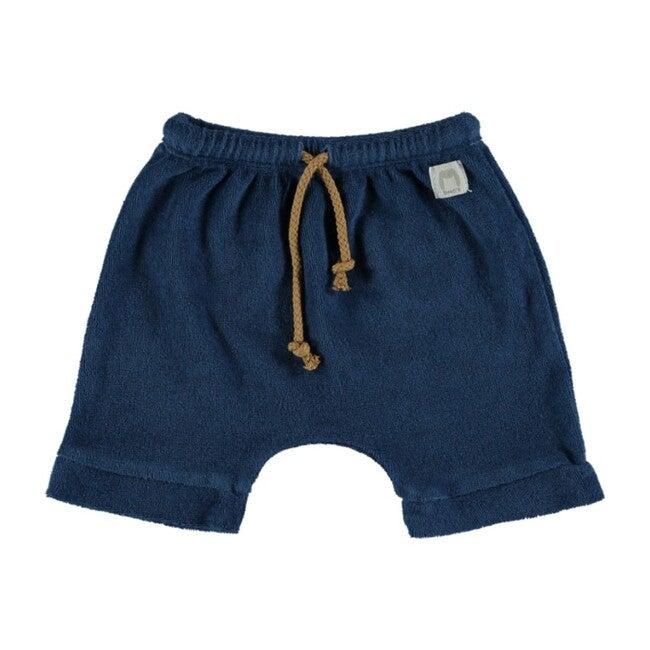 Shorts, Navy