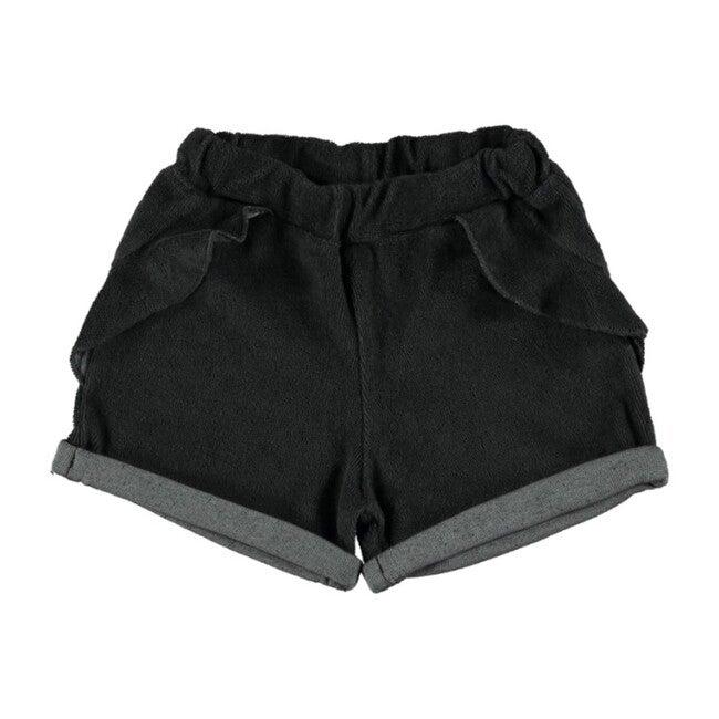 Shorts, Black