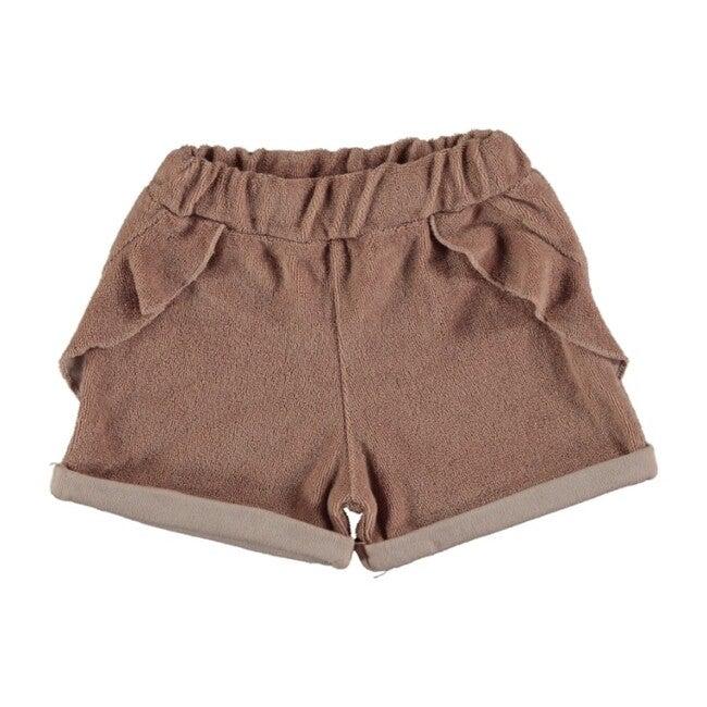 Shorts, Pink