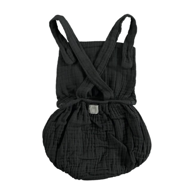 Overall, Black