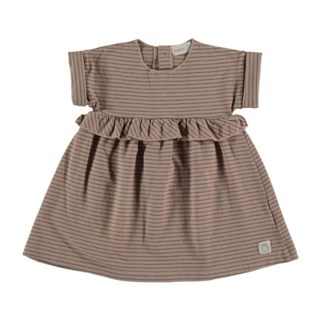 Dress, Pink