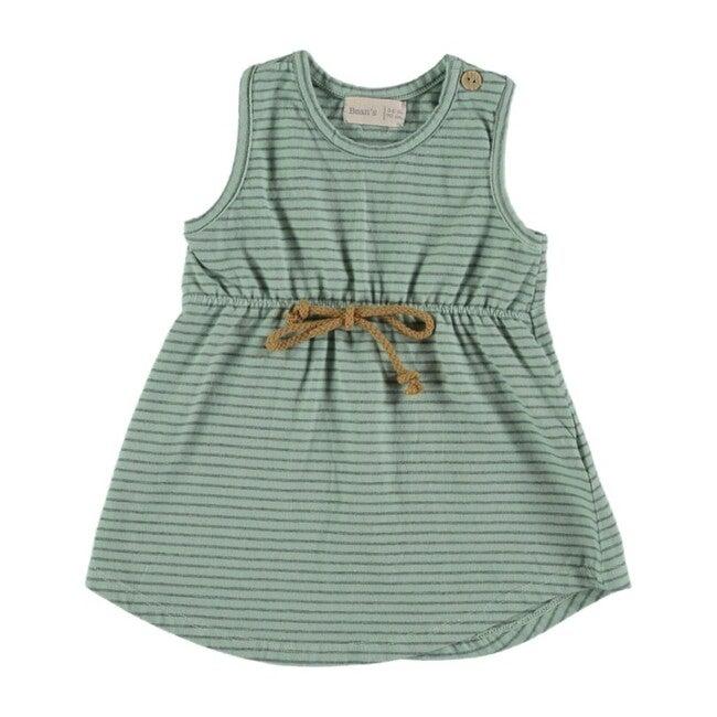 Dress, Green