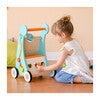 Preschool Play Lab Safari Animal Wooden Baby Walker - Developmental Toys - 9