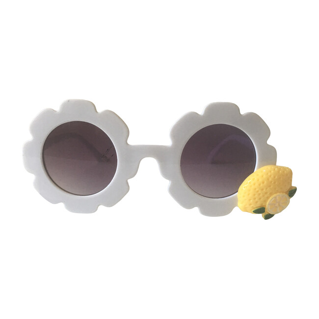 Lemon Monogrammable Sunglasses