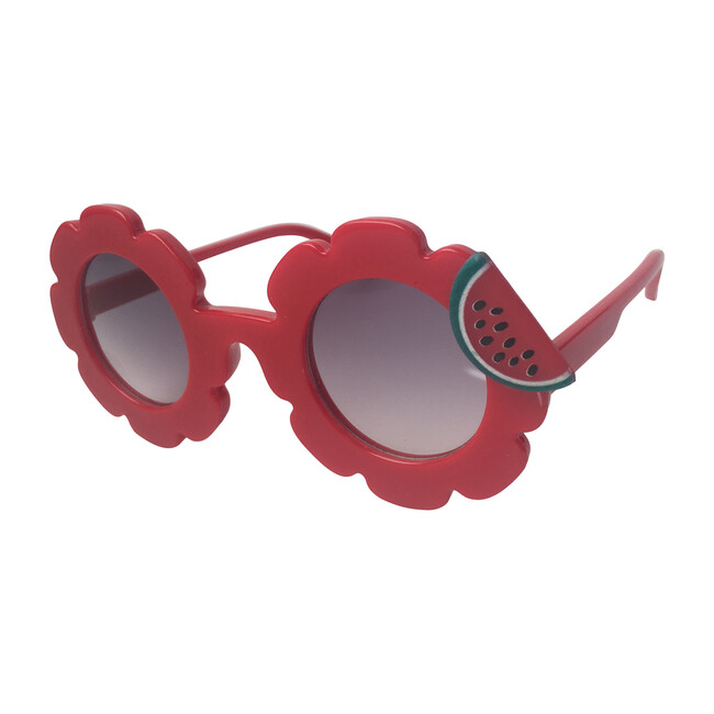 Watermelon Monogrammable Sunglasses