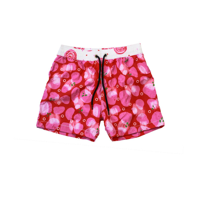 Boy short, Pink Fest
