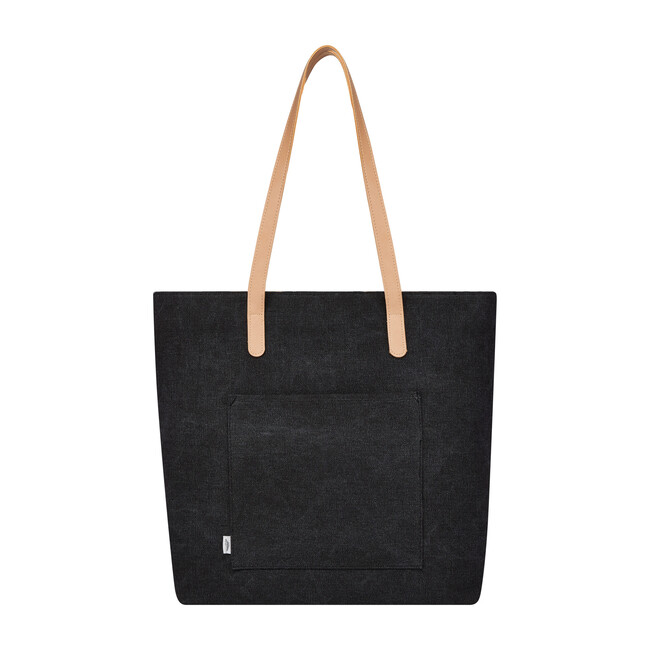 Everyday Tote, Charcoal