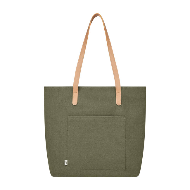 Everyday Tote, Moss