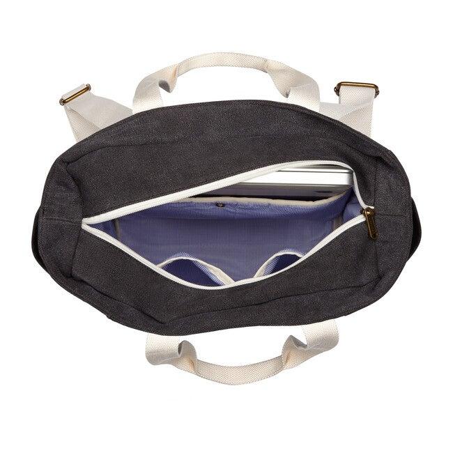 Backpacker, Charcoal