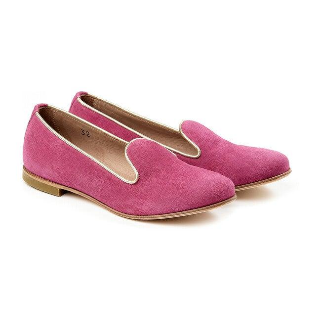 Ballerinas, Purple
