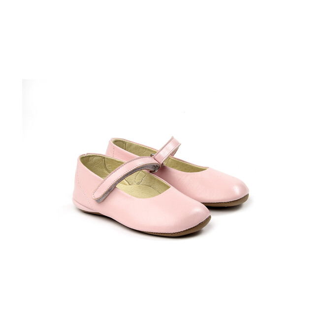 Slippers, Pink