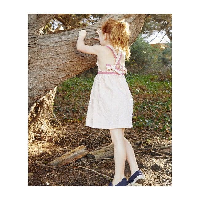 Carolyn Dress, Pink