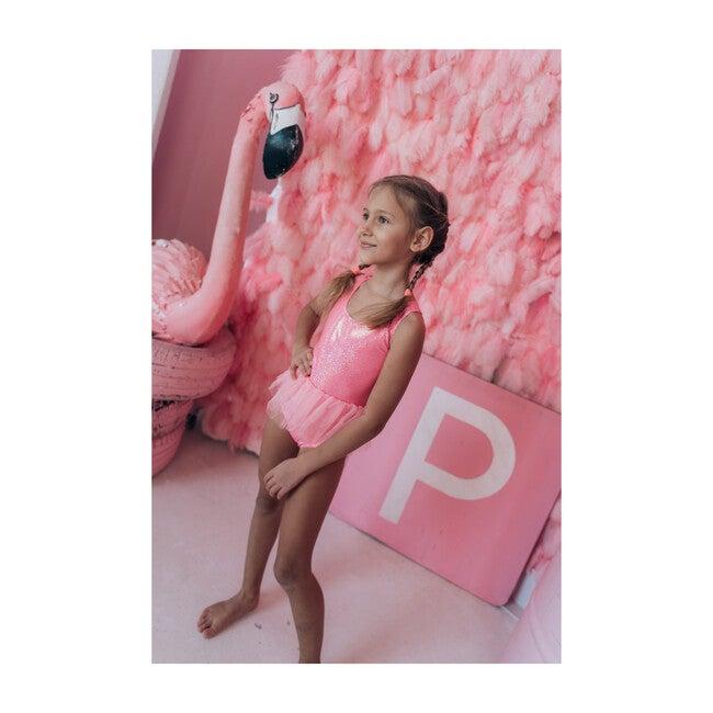 Isella Glitter Tutu, Pink