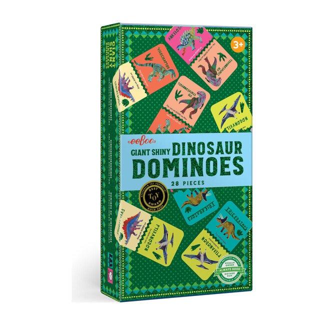 Giant Dominoes, Dinosaur