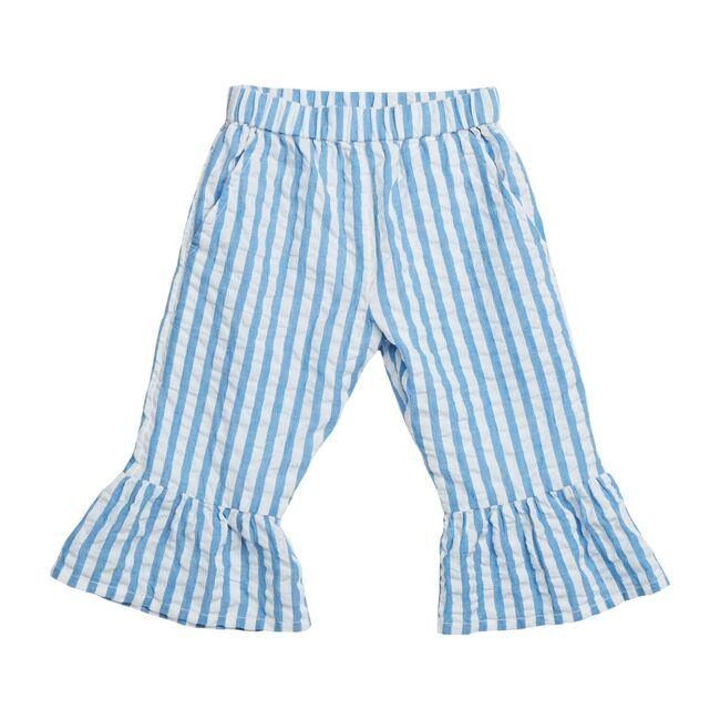 Girls Lur Melea Pant, Blue