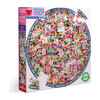 Women March 500 Piece Puzzle - Puzzles - 1 - thumbnail