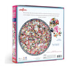 Women March 500 Piece Puzzle - Puzzles - 5