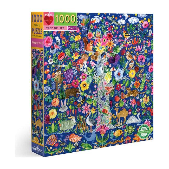 Tree of Life 1000 Piece Puzzle
