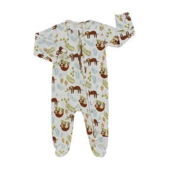 Sloth Footed Pajama