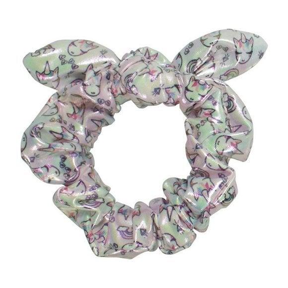 Miss Gwen 3 Pack Scrunchies Set, Multi