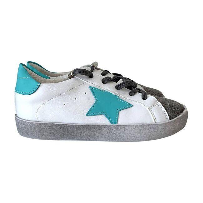 Star Sneaker, Blue