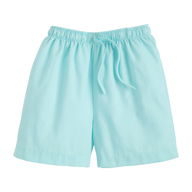 Drawstring Short - Honeydew