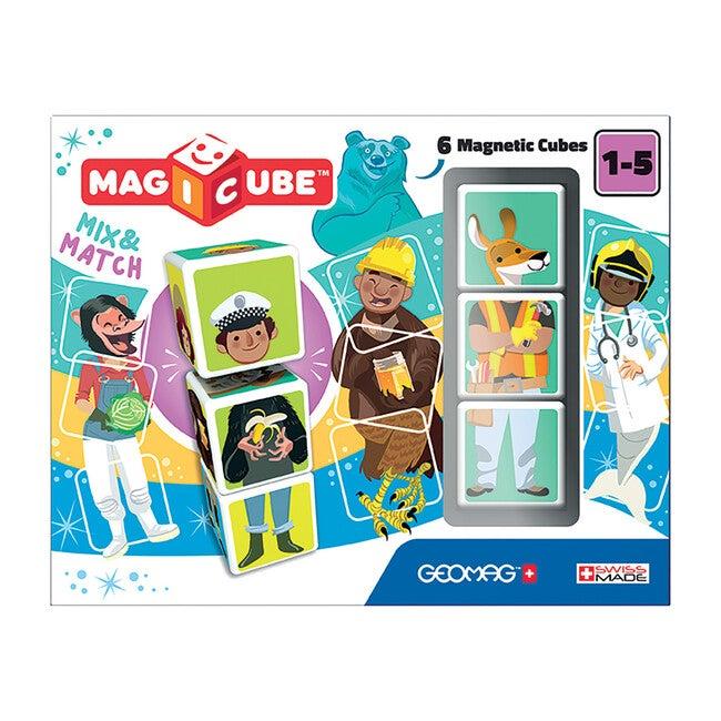 Magicube Mix & Match 6