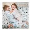 Norani Crib Sheet, Stars - Crib Sheets - 4