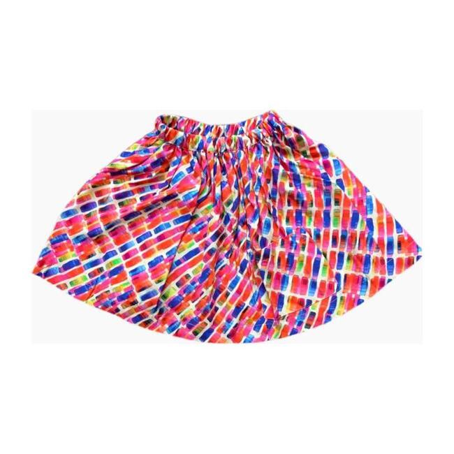 Skirt, Masini