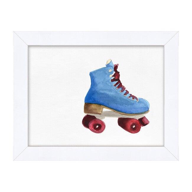 Shuffle Skate by Nathan Turner